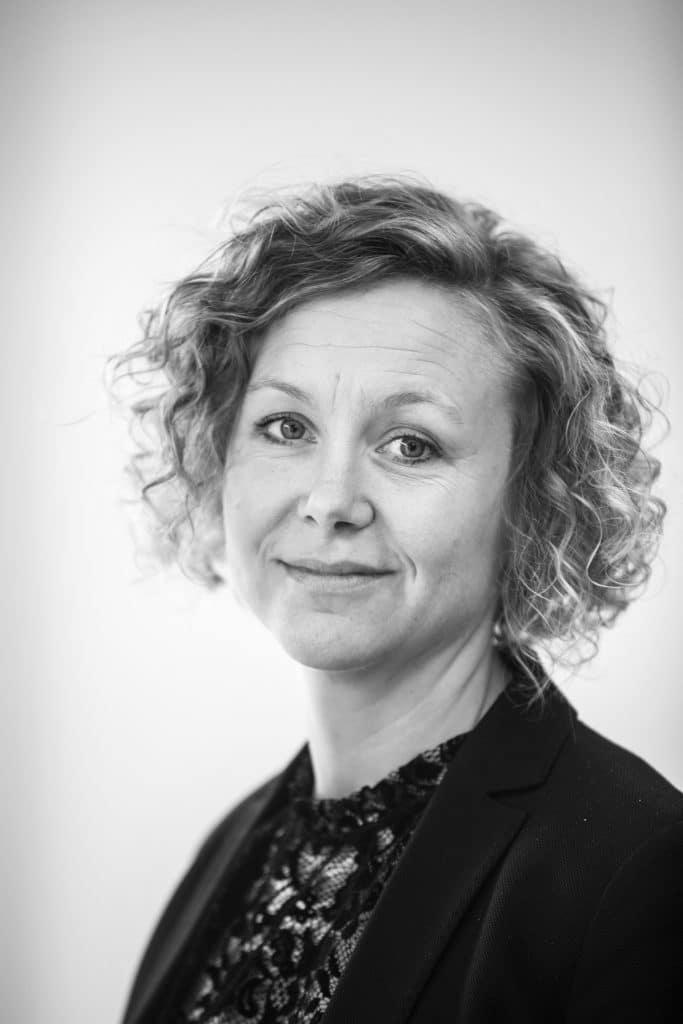 Astrid Aksnes