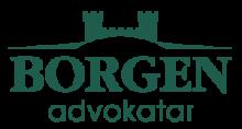 borgen advokatar logo