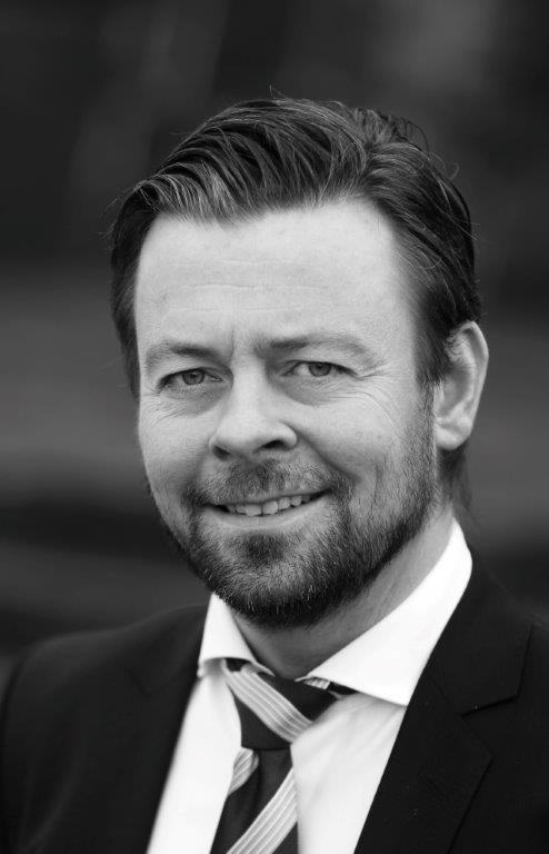 Håkon Nordstrøm