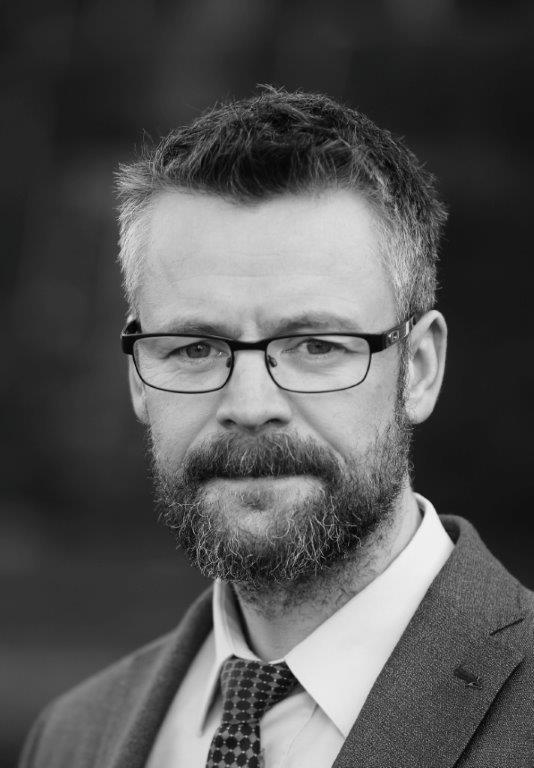 Øyvind Gaute Berg