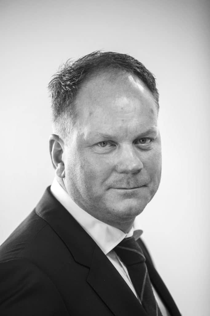 Trond Eirik Samdal Nielsen