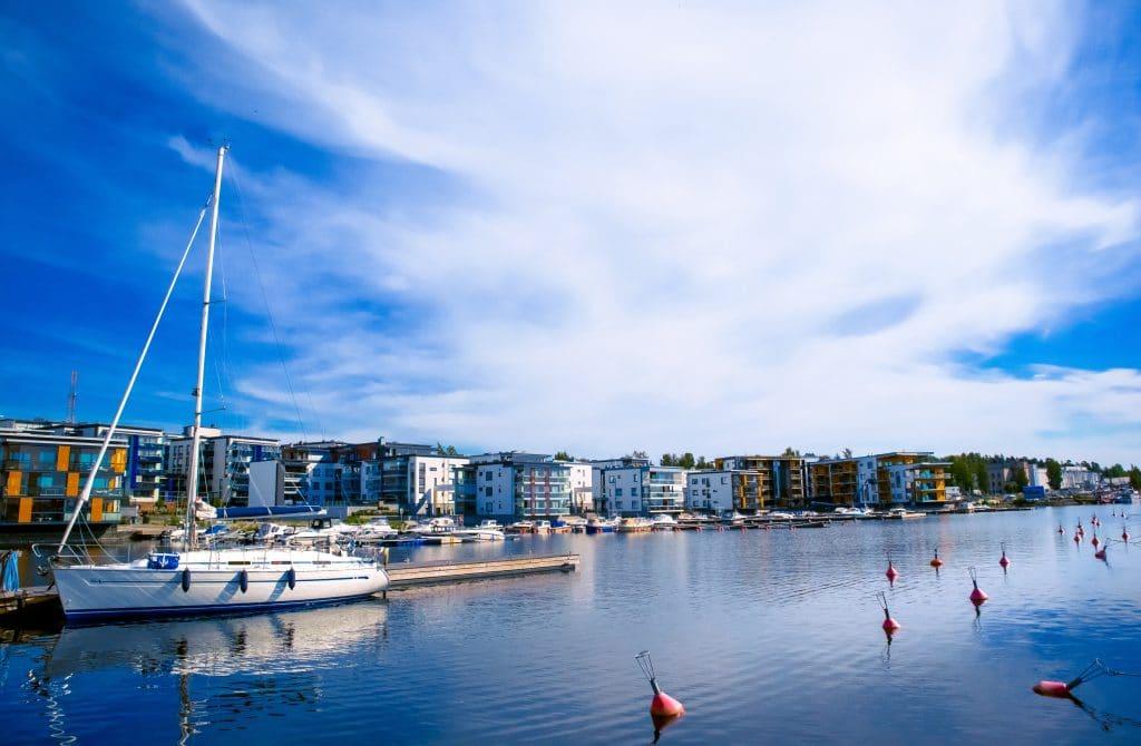 Advokatforeningen – Bistandsadvokatutvalget på studietur i Finland
