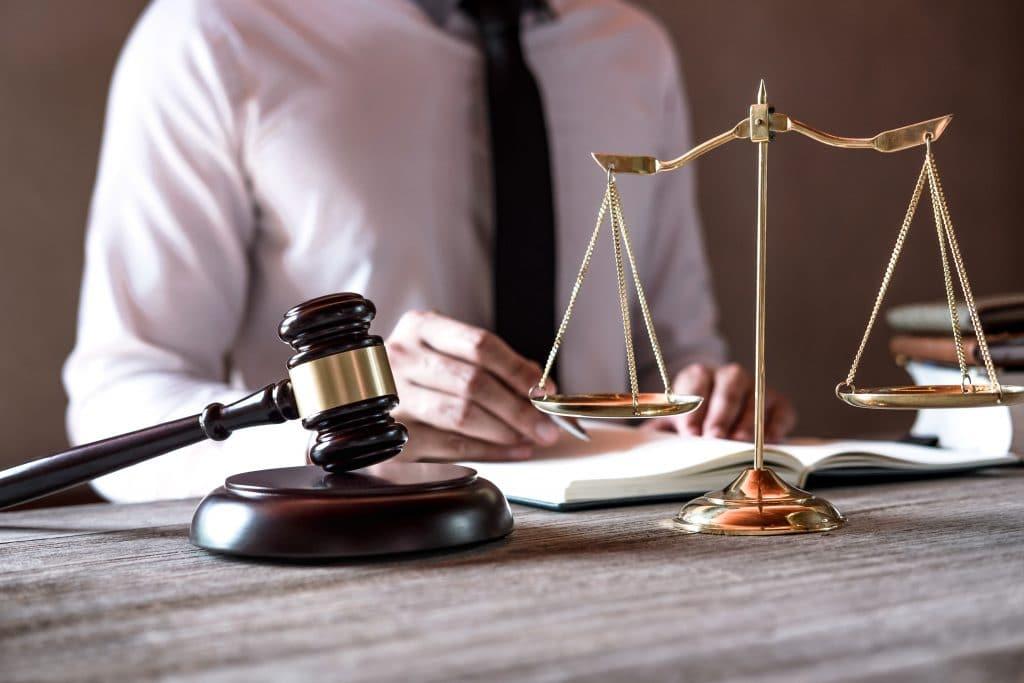 Ledig stilling Advokat Haugesund